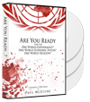 Are You Ready DVD
