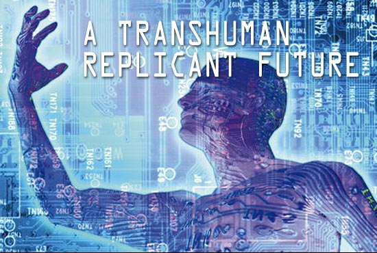 America in Prophecy: A Transhuman Replicant Future
