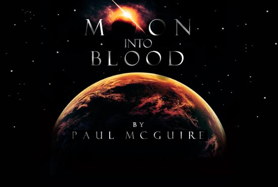 Moon Into Blood