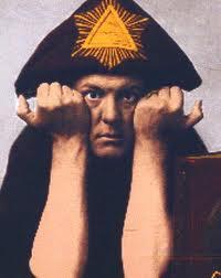 Aliester Crowley